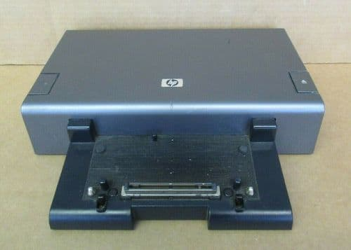HP Advanced Docking Station with Smart Adapter EN489AA 444707-001 449721-001